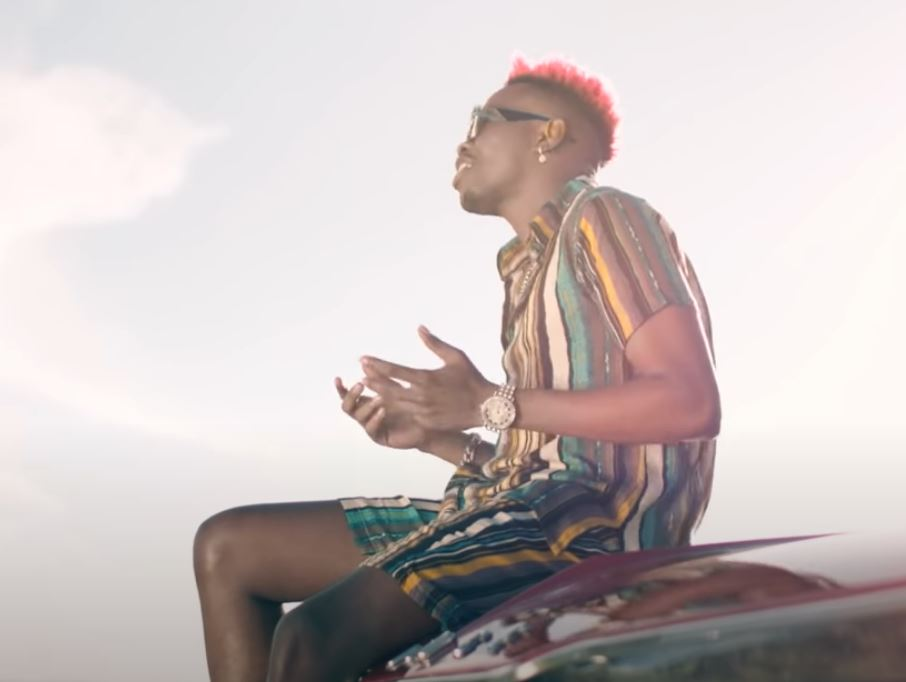 Download mp4 video: Marioo – Asante