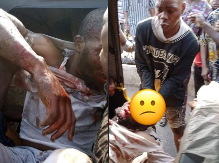 Two persons dead as prison warders and motorcyclists fight in Ibadan