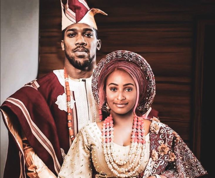 We are friends but I will love to marry Anthony Joshua – Dj Cuppy