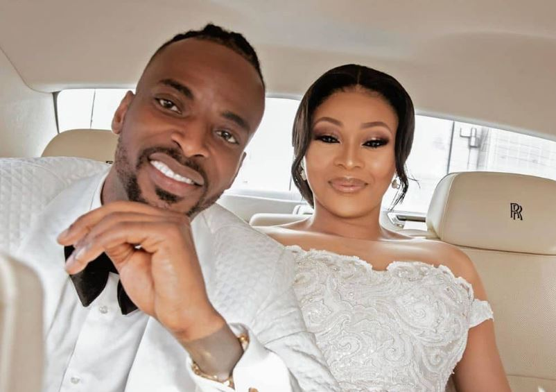 """Crashed marrige: """"Help Me beg my wife"""" – 9ice ask Nigerians after caught cheating"""