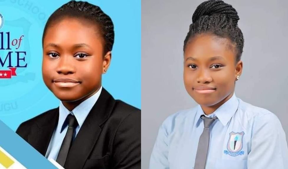 Female student with the best WAEC result in 2019 is dead