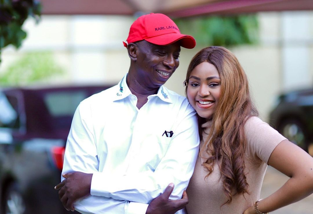"""I dont believe in dating, I married Regina Daniels  within 3 weeks"" – Ned Nwoko"