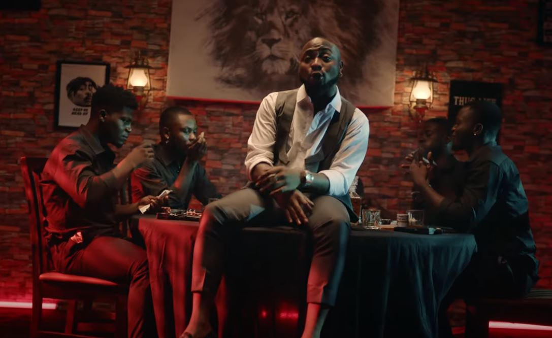 Video: Davido – 'Jowo' ft Nengi & RMD