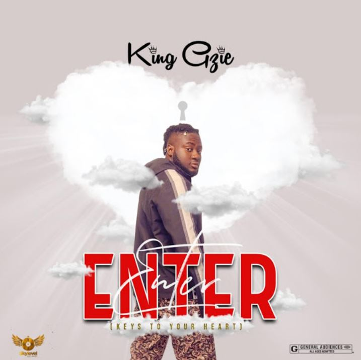 "King Gzie shines in new song ""Enter"""