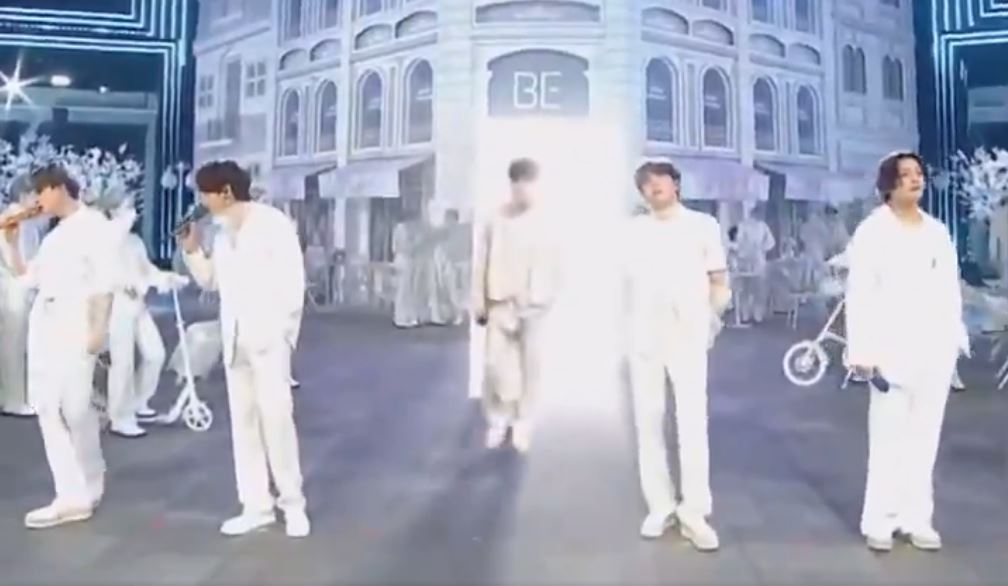 """Yoongi Hologram"" trends on Twitter, See video and why"
