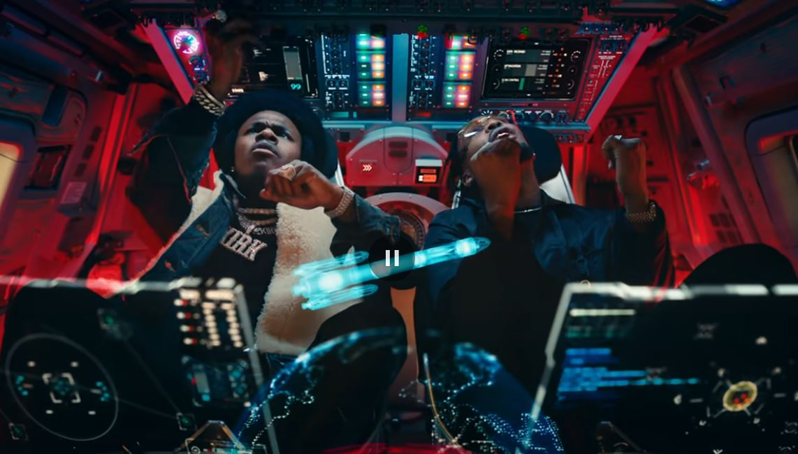 Have you seen Dababy Throat Baby (Go Baby) remix video?