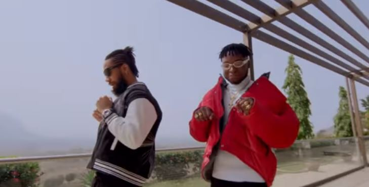 Dj Kaywise Ft Phyno – High Way Video is Out