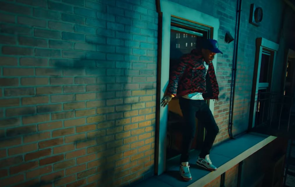 Video: Tory Lanez, Chris Brown – Feels