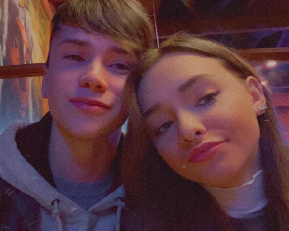 Zoe Laverne is pregnant, Is 13-year-old Connor the father? Twitter Reacts