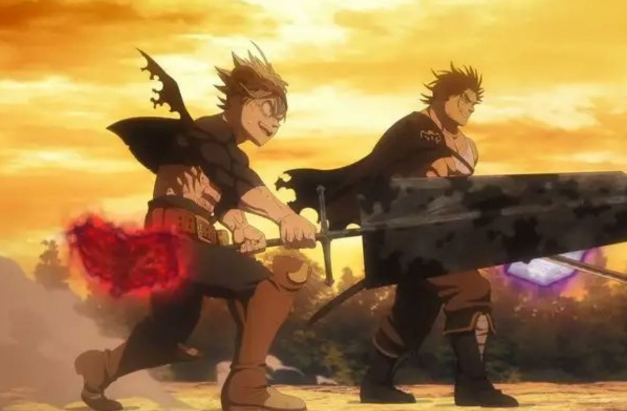 Black Clover Episode 166 Release date & time