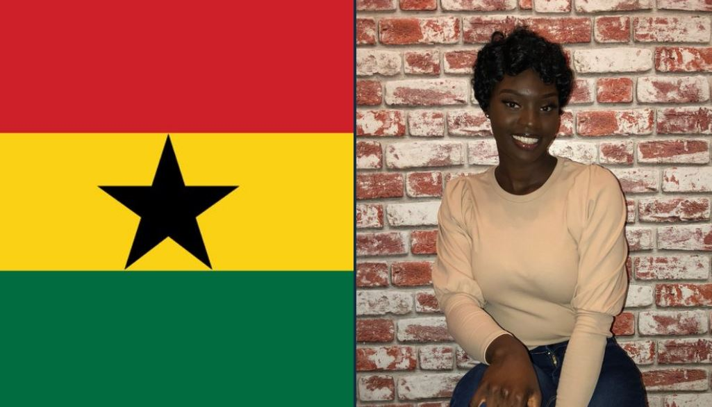 """Twitter celebrates Ghana 64th independence with """"The Flag, The Face"""" challenge"""