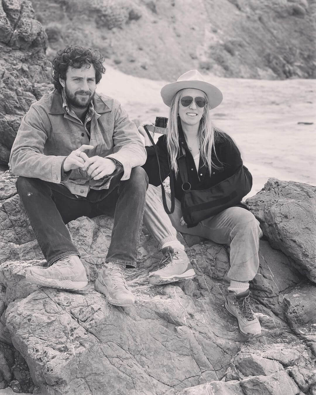 Has Aaron Taylor Johnson divorced wife Sam? Twitter reacts
