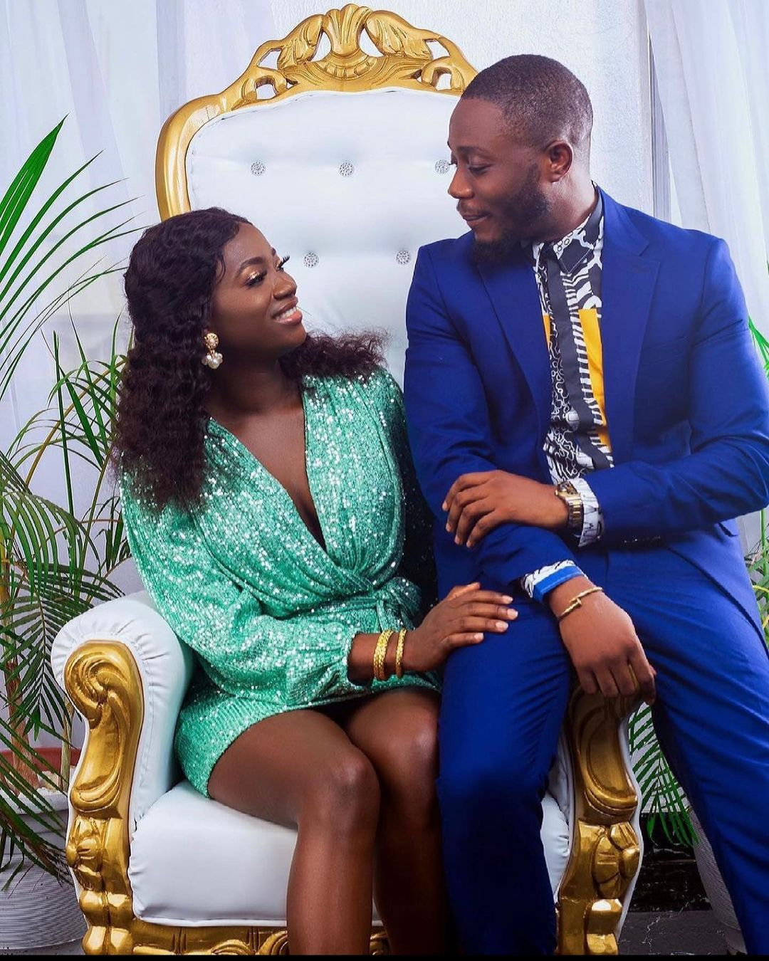 Pasuma in tears at daughter's wedding, K1 DE Ultimate performs
