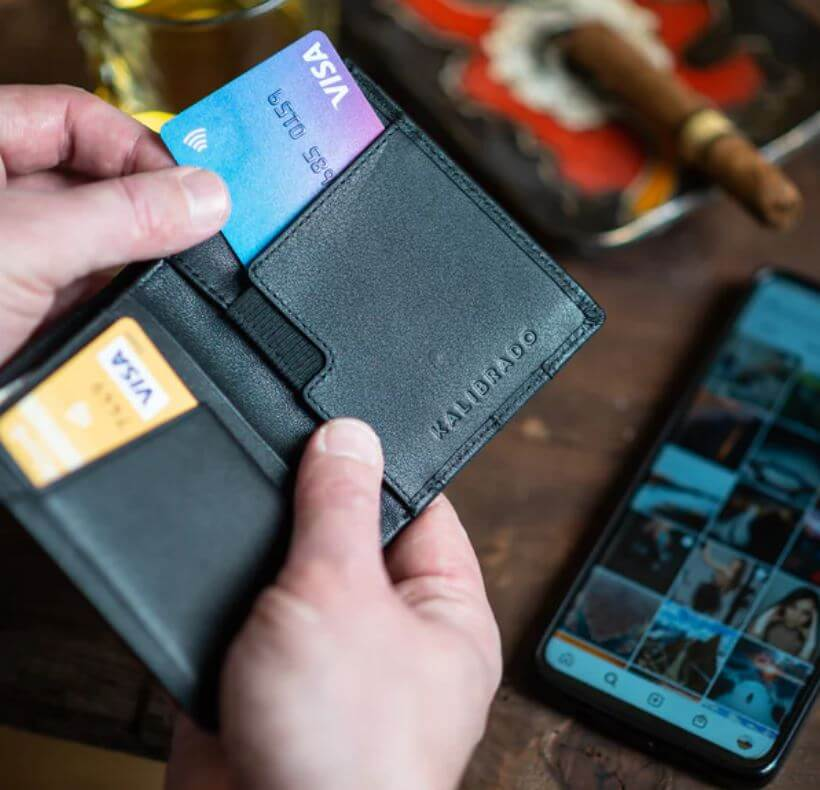 Blue acorn PPP: What is a Dash Card ?