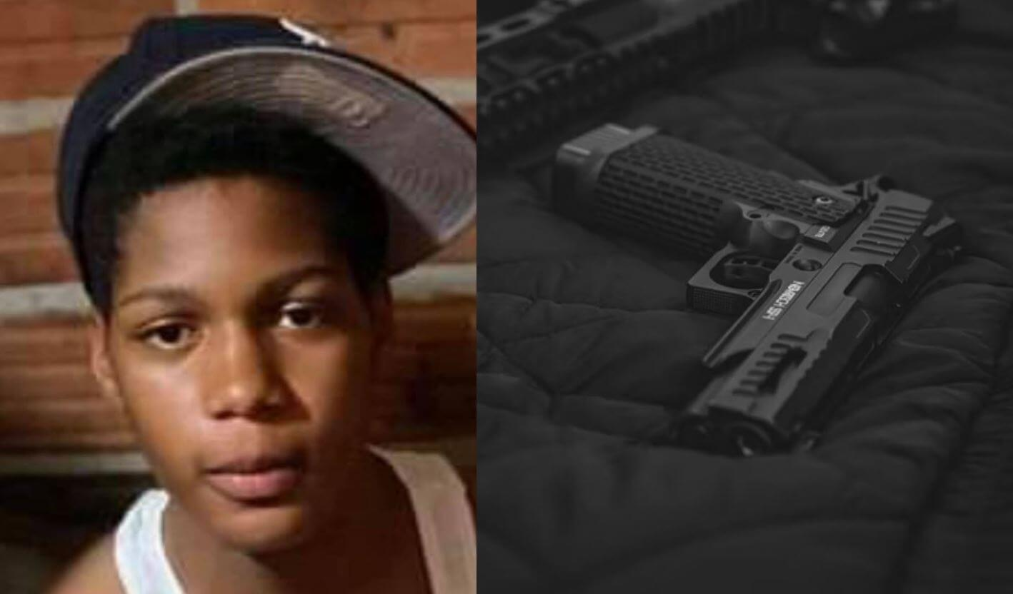 17-year-old killed in Chicago shooting