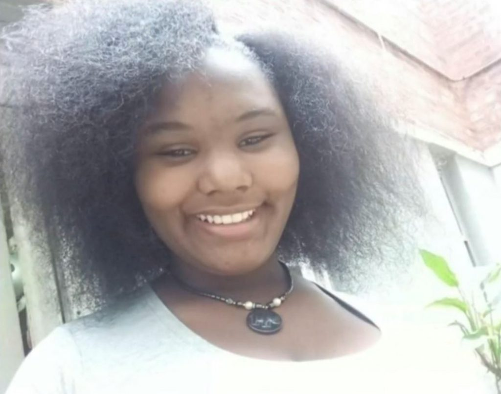 Kyla-Simone Sobers-Batties, 16-Year-Old Girl Fighting For Her Life After Being Shot In Head In Brooklyn